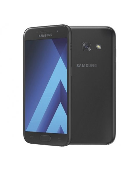 Galaxy A3 2017 16GB Black