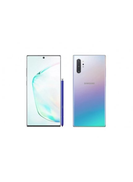 Galaxy Note 10 Plus 256GB Silver