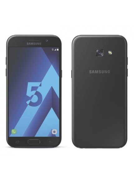 Galaxy A5 2017 32GB Black