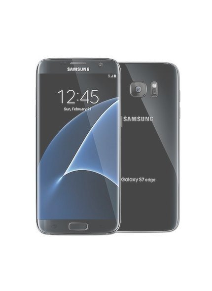 Galaxy S7 edge 32GB Noir