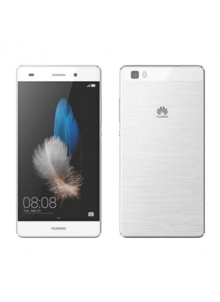 P8 Lite 16GB White