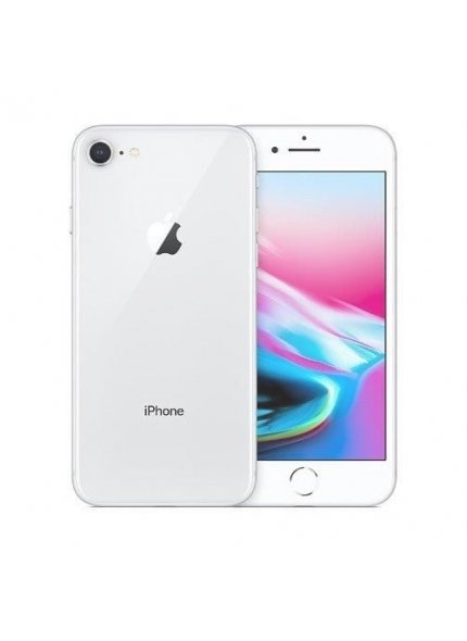iPhone 8 256GB Argent