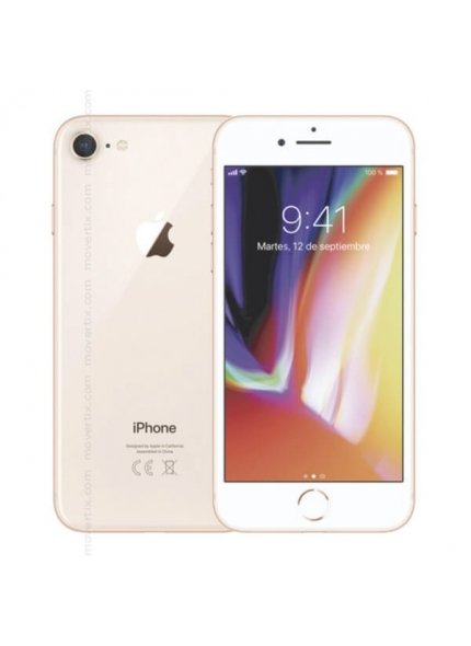 iPhone 8 64GB Or