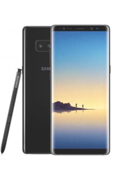 Galaxy Note 8 64GB Noir
