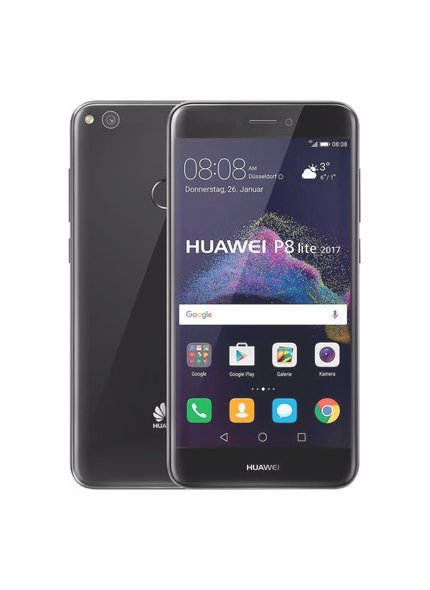 P8 lite 2017 16GB Black