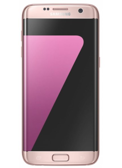 Galaxy S7 edge 32GB Or Rose