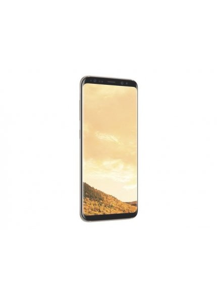 Galaxy S8 Plus 64GB Gold