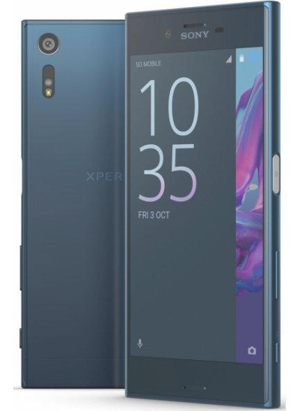 Xperia XZ 32GB Blue